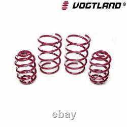 Coil Springs 1.7 Sport Lowering Kit Vogtland Mercedes-Benz 190E 82-93 952035