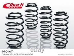 Eibach Pro-Kit Federn 30/30mm BMW X5 (E53) E10-20-009-06-20