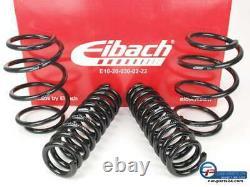 Eibach Pro-Kit Federn für BMW F20 F21 118d xDrive 120d xDrive 125d M135i M140i