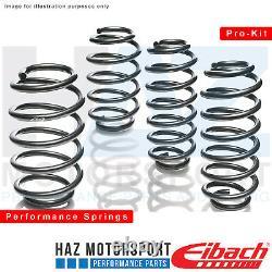 Eibach Pro Kit Sport Suspension Lowering Springs 10-15mm For VW Golf Mk7 MK7.5 R