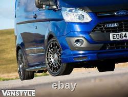 Ford Transit Custom 2014-2018 V-maxx Vmaxx Coilovers Sports Lowering Springs Kit