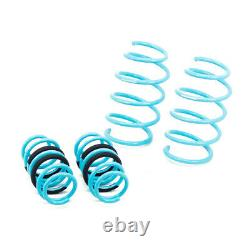 Godspeed LS-TS-SN-0003 Traction-S Lowering Springs For SCION TC AGT20 2011-16