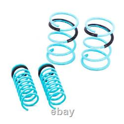 Godspeed Traction-S Lowering Springs Kit For MITSUBISHI OUTLANDER SPORT 2011-20