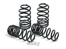 H&R 29146-1 SPORT LOWERING SPRINGS 2004-2010 BMW 525Xi 530Xi 535Xi SEDAN E60 AWD