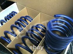 H&R Sport Lowering Springs For 09-19 Challenger Charger RT SRT 1.7/1.4