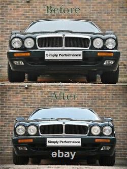 Jaguar Xj6 X300 Xj40 Front Rear Eibach Lowering Springs Sport Xjr Suspension Kit