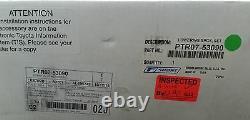 Lexus Oem Factory F-sport Lowering Springs 2006-2013 Is350 Is250