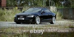 Stance+ SPC08020 Street Coilovers Audi A4 B8 Avant All Engines 2WD 2007-2017