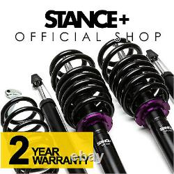 Stance Street Coilovers Audi A5 Coupe Quattro 8T3 2007-2017