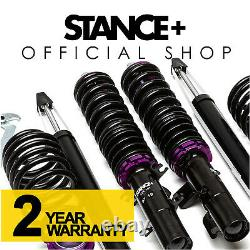Stance Street Coilovers Audi TT Mk1 Coupe & Roadster 1.8T 2WD 8N 1998-2006