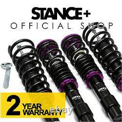 Stance+ Street Coilovers BMW 5 Series E60 Saloon 520-535 2WD (2001-2010)