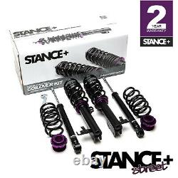 Stance+ Street Coilovers Suspension Kit Vauxhall Insignia 2WD 1.4 1.6 2.0 2.8 V6