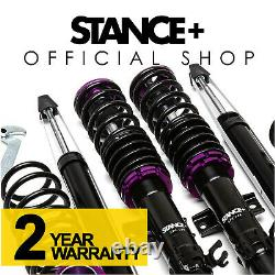 Stance Street Coilovers VW UP! 1.0 1.0TSI 1.0 GTI 2011-2020