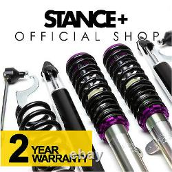 Stance Ultra Coilovers BMW 3 Series E90 Saloon 2WD 316-335 2004-2011
