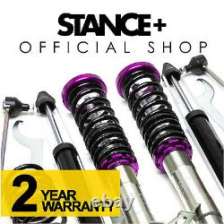 Stance Ultra Coilovers Ford Fiesta Mk6 ST 150 2.0 150bhp 2004-2008