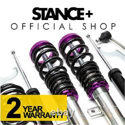 Stance Ultra Coilovers VW Golf Mk5 2.0TFSi GTi & Edition 30 1K 2003-2009