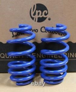 VW T5/T30 T6/T32 Transporter Low Pro 55mm Sports Lowering Springs Affordable+
