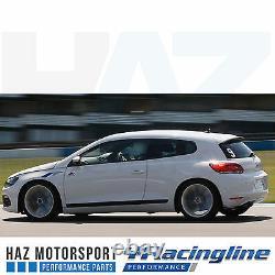 VWR Racingline Sports Springs Lowering Kit Scirocco Mk3 2.0 TDI / TSI 25mm Drop