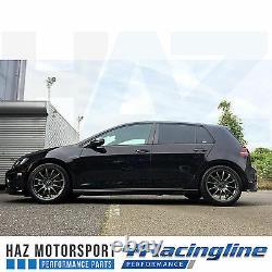 VWR Racingline Sports Springs Lowering Kit VW Golf MK7.5 2.0 GTI TCR 19- 25mm