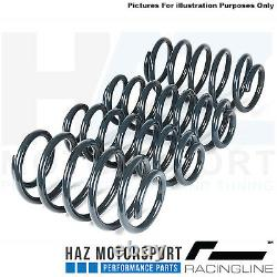 VWR Racingline Sports Springs Lowering Kit VW Golf MK7/MK7.5 2.0 GTI 25mm Drop