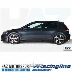 VWR Racingline Sports Springs Lowering Kit VW Golf Mk6 GTI + Edition35 10-15mm
